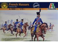 Húsares Franceses (Vista 3)
