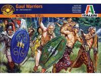 Guerreros Galos Siglos I Y II (Vista 2)