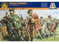 Caballeria Romana (Vista 2)