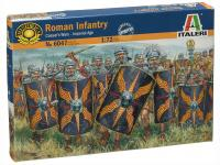 Infanteria Romana (Vista 3)