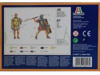 Infanteria Romana (Vista 4)