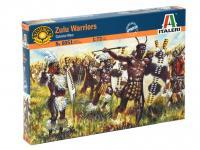 Guerreros Zulues, Guerra Zulu (Vista 3)