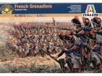 Granaderos Franceses (Vista 2)