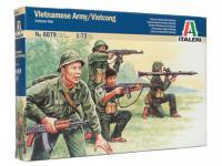 Ejército vietnamita / Vietcong (Vista 2)