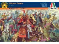Caballeria China, siglo XIII (Vista 2)