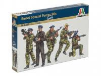 Fuerzas Especiales Soviéticas 80 (Vista 3)