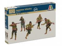 Infanteria Japonesa (Vista 5)