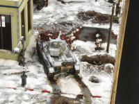 Asedio de Stalingrado 1942 - Set de batalla (Vista 46)
