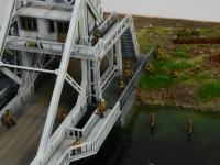 Puente Pegasus - D.Day 75°Ann (Vista 35)