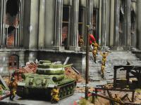 Battle Set: Battle for the Reichstag Berlin 1945 (Vista 26)