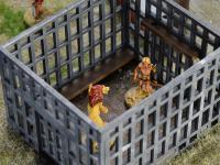 Circo Gladiadores (Vista 35)