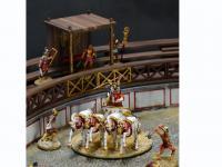 Circo Gladiadores (Vista 37)