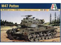 M-47 Patton (Vista 2)