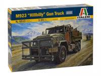 M923 Hillbilly Gun Truck (Vista 4)