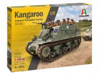 Kangaroo (Vista 6)