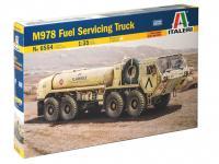 M978 Fuel Servicing Truck (Vista 5)