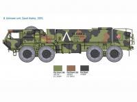 M978 Fuel Servicing Truck (Vista 6)