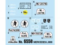 Mercedes-Benz L3000 (Vista 8)