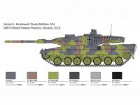 Leopard 2A6 (Vista 10)