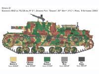 Semovente M42 75/18 mm (Vista 8)