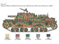 Semovente M42 75/18 mm (Vista 11)