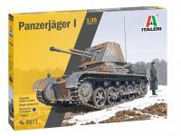 Panzerjäger I (Vista 7)