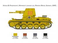 Panzerjäger I (Vista 11)