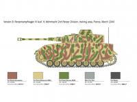 Pz.Kpfw. IV Ausf. H (Vista 12)