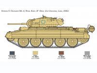 Crusader Mk. II with 8th Army Infantry (Vista 7)