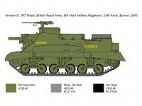 M7 Priest (Vista 11)