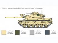 M60A3 (Vista 14)