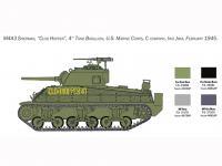 M4 Sherman U.S. Marines Corps (Vista 11)