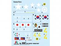 M24 Chaffee Korean War (Vista 12)