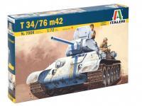 T 34/76 M42 (Vista 3)