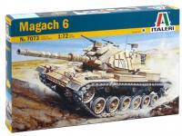 Magach 6 (Vista 5)