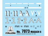 Magach 6 (Vista 7)