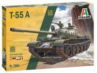 T-55 A (Vista 11)