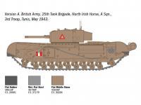 Churchill Mk. III (Vista 16)