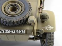 Kdf. 1 Typ 82 Kübelwagen (Vista 20)