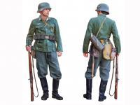 Infante Aleman (Vista 5)