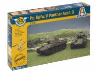 PZ.KPFW. V Panther Ausf. G,  (Vista 3)
