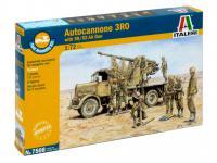 Autocannone RO3 Con Cañon 90/53 AA (Vista 4)