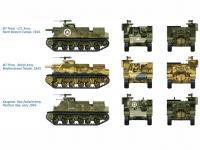 M7 Priest 105MM HMC/Kangaroo (Vista 5)