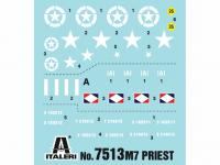 M7 Priest 105MM HMC/Kangaroo (Vista 6)