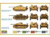 Sturmgeschutz III (Vista 5)