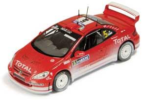 Peugeot 307 WRC  (Vista 1)