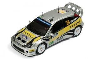 Ford Focus WRC #24  (Vista 1)