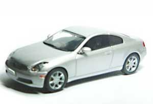 Nissan Skyline 350GT  (Vista 1)