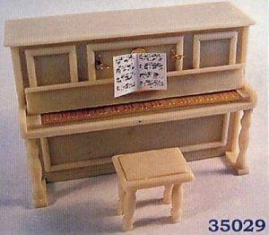 Piano  (Vista 1)