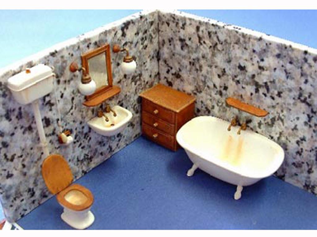 Mobiliario de baño (Vista 1)